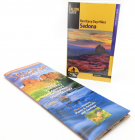Sedona Hiking Book and Map