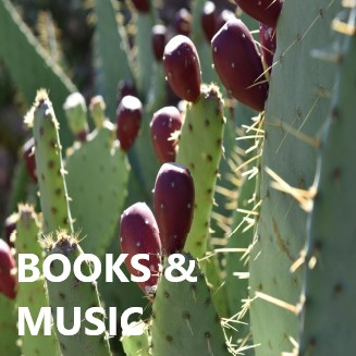 Books-Music
